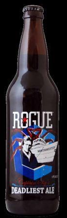 Rogue Deadliest Ale