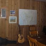 Woolpack Inn Room