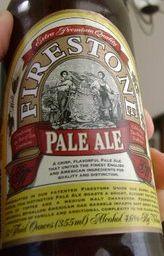 Firestone Walker Pale 31 Ale