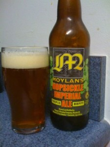 Moylan's Hopsickle