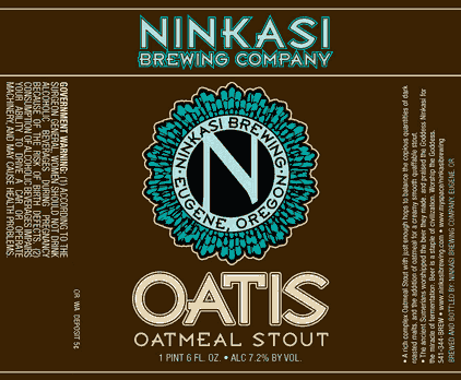 Now available in 22 ounce bottles in the Pacific NW