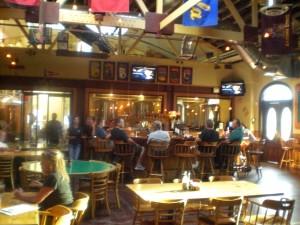 The Creamery / Klamath Basin Brewery