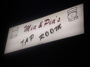Mia Pia S Tap Room Klamath Falls Or