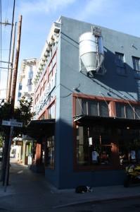 21st Amendment Brewery and Restaurant