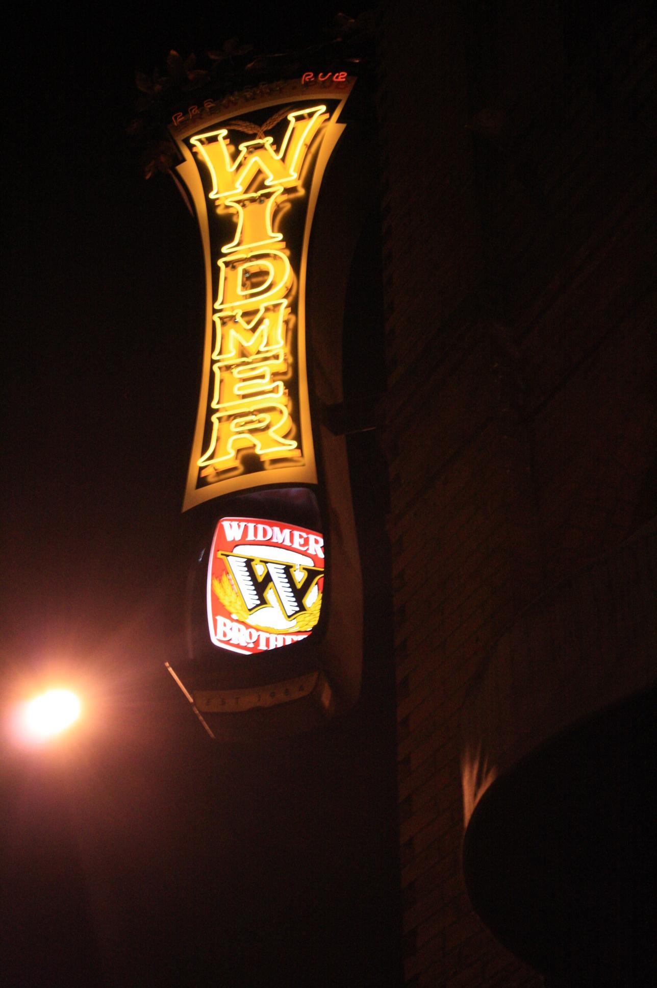 Widmer Brothers Pub