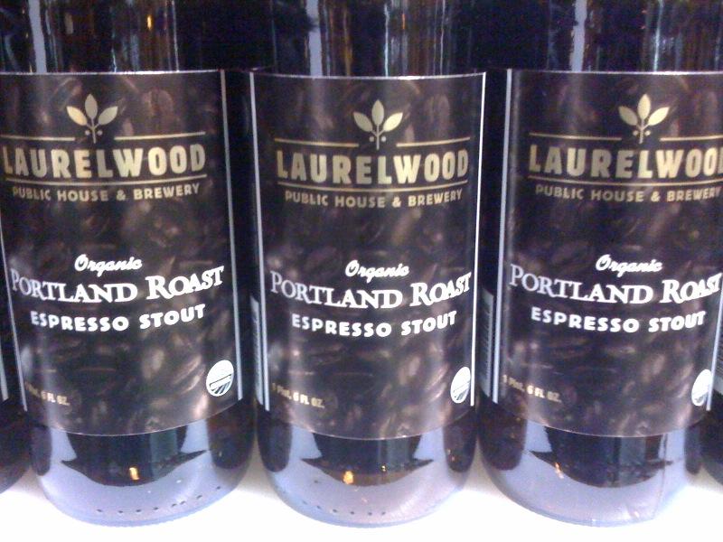 Portland Roast Espresso Stout