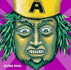 Alpha King