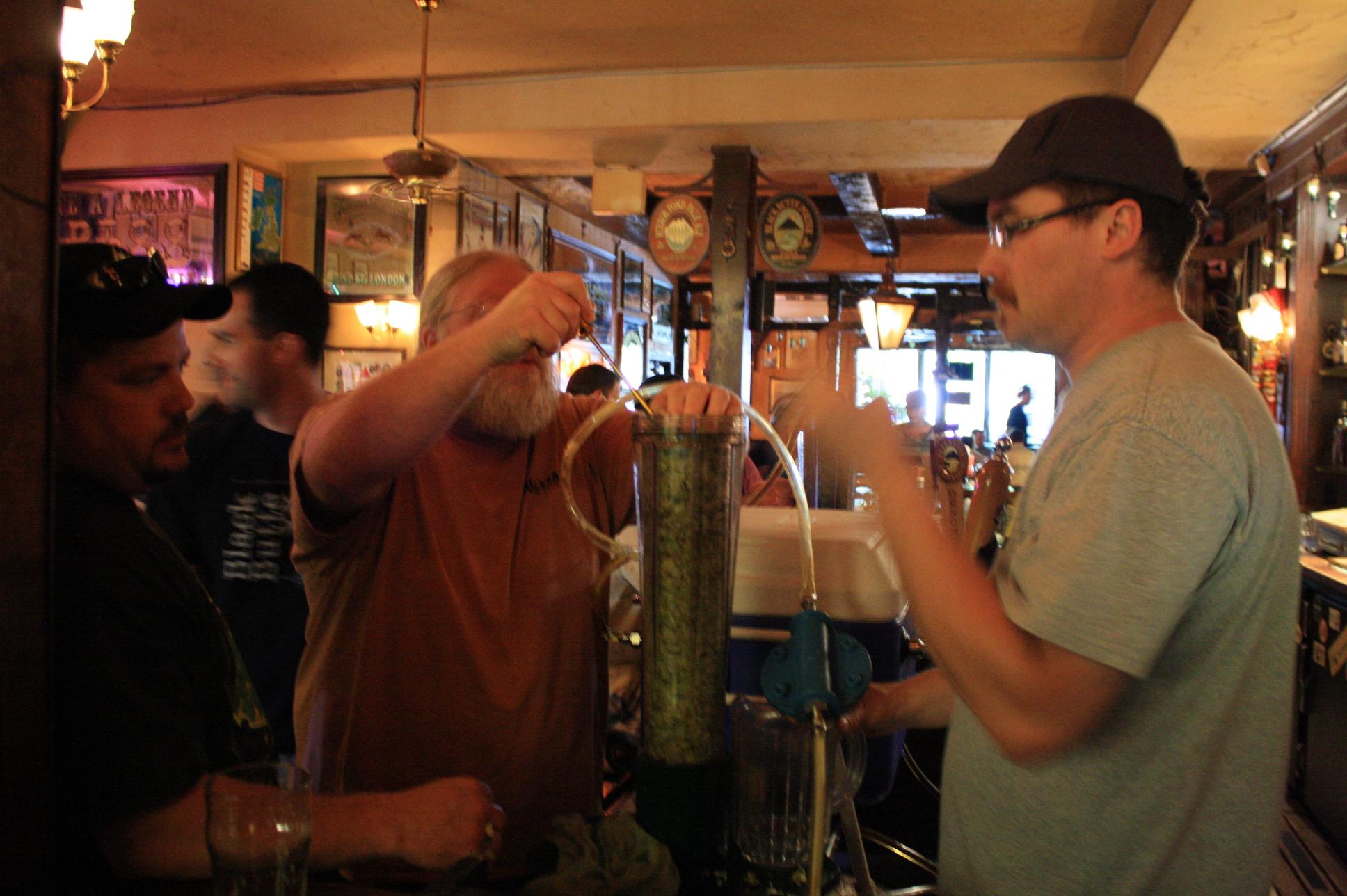 July Is Oregon Craft Beer Month