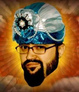 Boozeweek International's Elliot Martinez