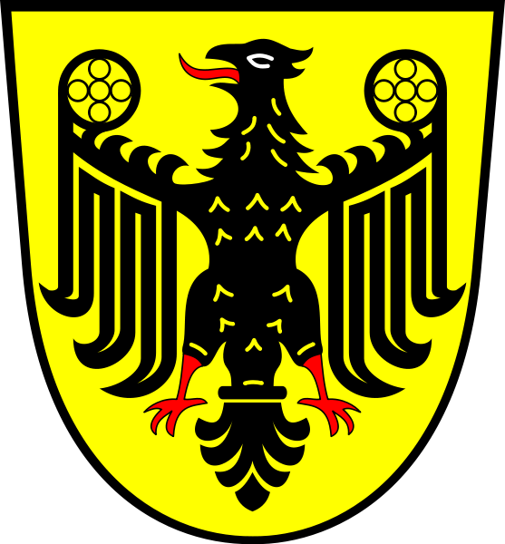 Emblem of Goslar