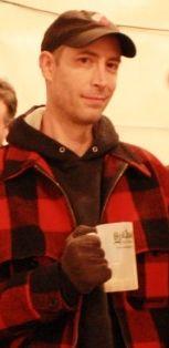 """Jeff """"Beervana"""" Alworth"""