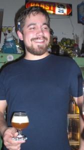 Jonathan Carmean