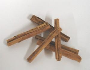 Ceylon Cinnamon (image from www.breworganic.com/)