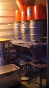 Mt. Tabor Brewing