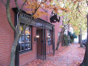 Horse Brass Pub (www.horsebrass.com)