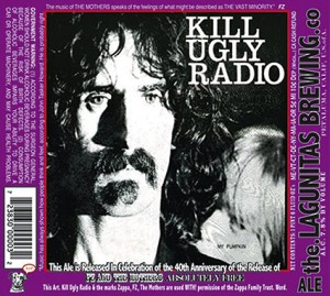 Kill Ugly Radio