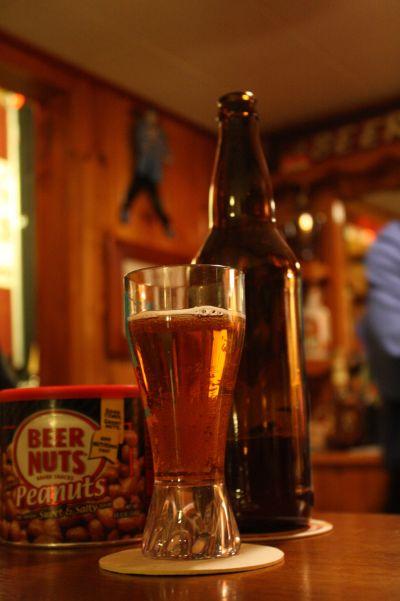 Mt. Tabor Märzen bier