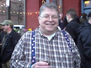 Nice Delerium Tremens suspenders!