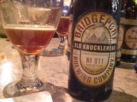 BridgePort Old Knuckhead #11