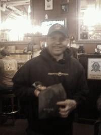 Deschutes Portland brewer Cam O'Connor
