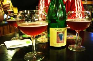 Cantillon Saint-Lamvinus