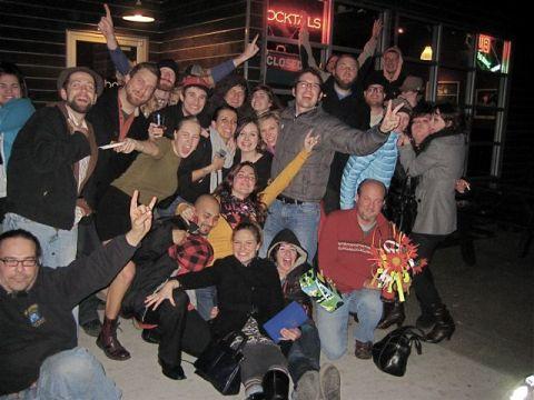 Hopworks Crew