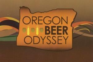 Oregon Beer Odyssey