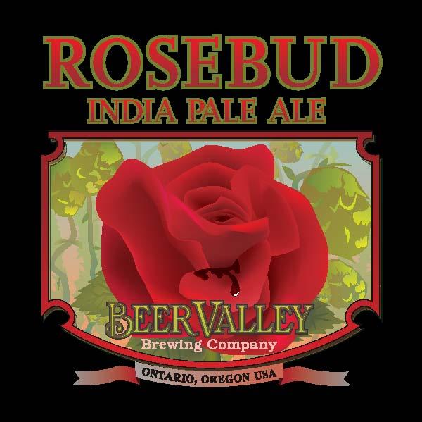 Don't Tread on Denver Rosebud-IPA