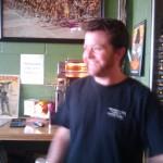 Apex Bar founder Jesse McCann