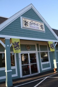 Lion's Pride Restaurant & Pub