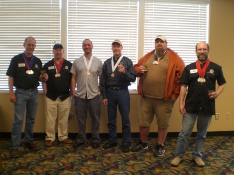 Oregon brewers were the big winners at this year's NABA awards