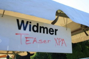 Widmer Teaser XPA