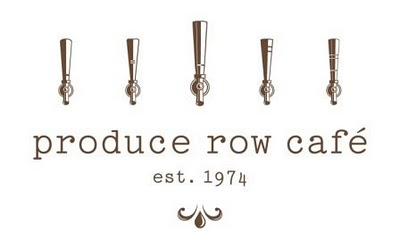 Produce Row Logo