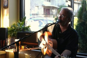 Lagunitas Founder Tony Magee performs