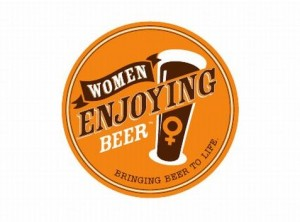 Women Enjoying Beer