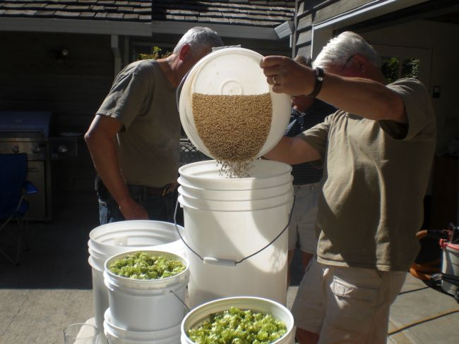 Homebrewers are an integral part of Oregon's craft beer landscape