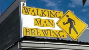 Walking Man Brewpub