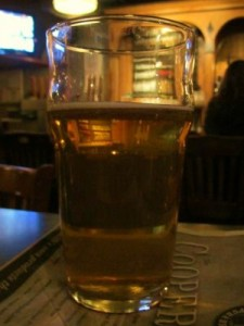 Coopersmith's Sigda's Green Chili Ale