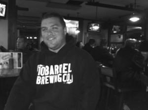 10 Barrel Brewing Co.'s Chris Cox