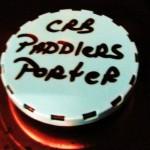CRB Paddlers Porter