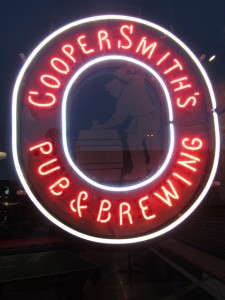 Coopersmith's Pub & Brewing