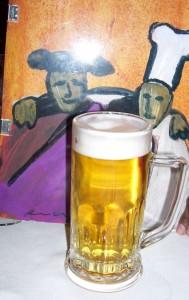 Moritz lager