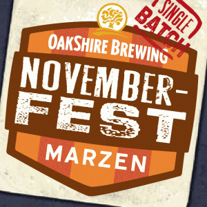 Oakshire Novemberfest Lager