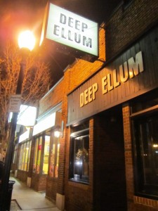 Deep Ellum, Allston, MA