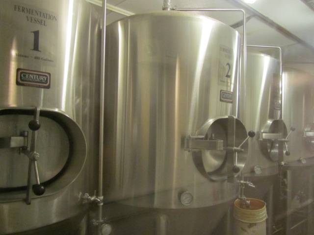 Haverhill Brewery