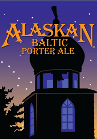 Alaskan Baltic Porter