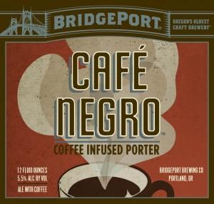 Cafe Negro Porter