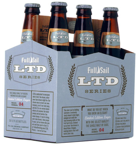 Full Sail's LTD 04 Six-pack