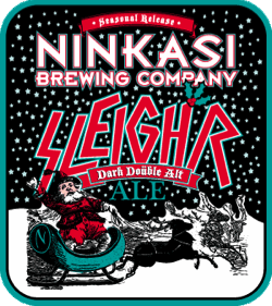 Ninkasi Sleigh'r