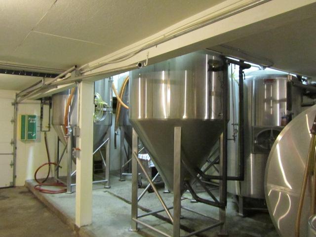 Oak Pond Brewery